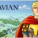 Травиан онлайн игра