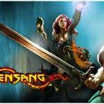Drakensang онлайн игра про драконов