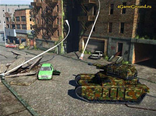 гонки танки онлайн играть