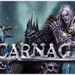 Carnage онлайн игра про рыцарей