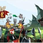 goodgame empire игра про рыцарей