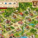 Икариам игра про Древнюю Грецию