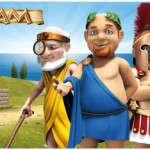 Ikariam игра про Древнюю Грецию