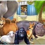 my free zoo игры про животных