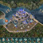 Мир Прайма онлайн РПГ стратегия замок