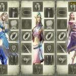 Мир темных мечей онлайн игра
