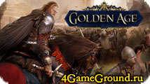 Golden Age – то, что нужно настоящим любителям приключений!
