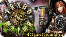 ТехноМагия - интеллектуальная казуальная браузерная онлайн игра