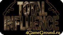 Total Influence – бесплатная стратегия в режиме реального времени