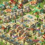 Rising Cities - отличное местечко для жизни!