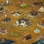 Пути Истории - город в степи