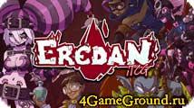 Eredan iTCG - отличная коллеционная карточная игра!