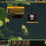 Jagged Alliance Online - карта