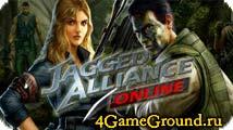 Jagged Alliance Online - Море адреналина гарантировано!