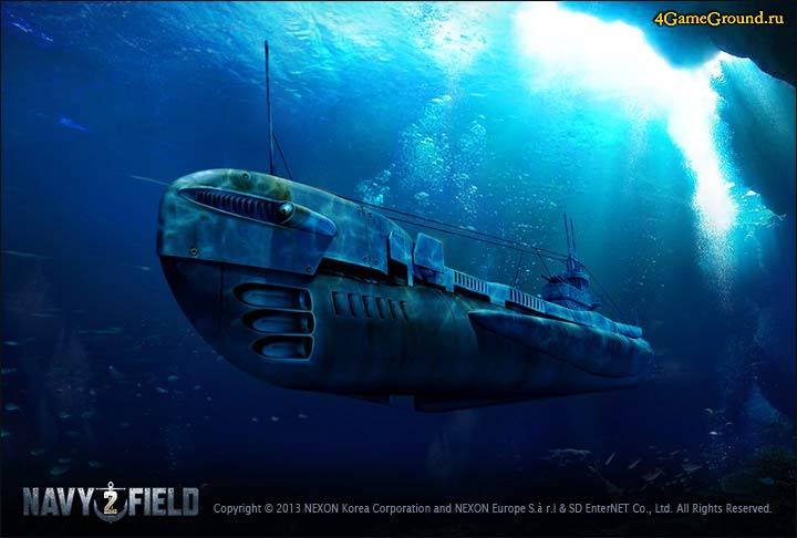 симуляторы подводной лодки 2013
