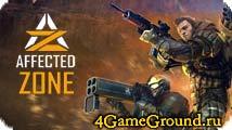 Affected Zone - создайте свой отряд наёмников!