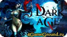 Dark Age - оборотни против вампиров! Начни войну!
