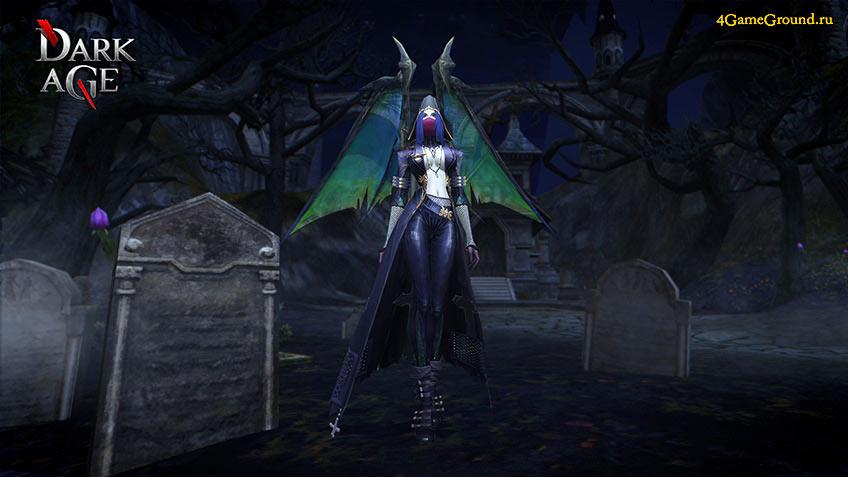 Бесплатно скачать игру dark age