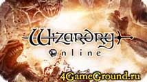 Wizardry Online - настоящий хардкор, для настоящих экстремалов!