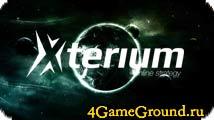 Xterium - завоюй всю вселенную!