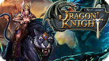 Dragon Knight – мистический мир магии и приключений!
