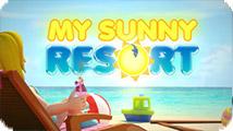 My Sunny Resort - создайте свою курортную империю!