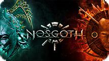 Nosgoth - прими участие в борьбе людей и вампиров!