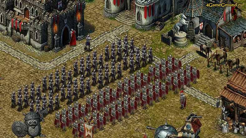 Войны Престолов - твоя армия