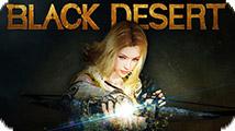 Black Desert - прими участие в кровавых сражениях!