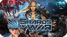 Shards of War - Создай свою команду стражей!