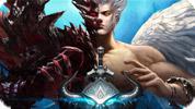 Генезис - браузерная RPG в стиле фэнтези!