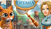 Uptasia - игра на поиск предметов