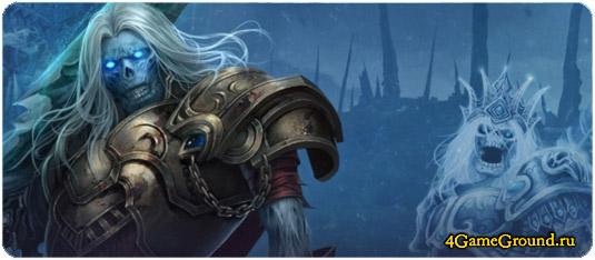 Винтерфрост: Наследие Cевера - Классика MMORPG!