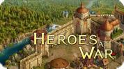 Heroes at War - стань героем войны!