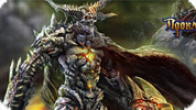 Игра Проклятый Трон - начни битву за трон