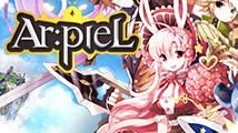 Игра Ar:piel / Арпиель - онлайн аниме