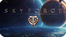 Игра Skyforge / Скайфордж - онлайн Sci-Fi MMORPG