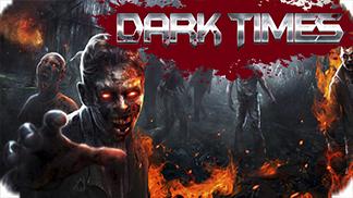 Игра Dark Times - стреляй по зомби