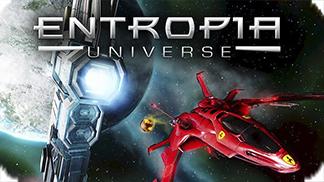 Игра Entropia Universe - виртуальная ММО вселенная