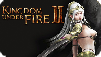 Игра Kingdom under Fire 2 - фэнтезийная MMORPG