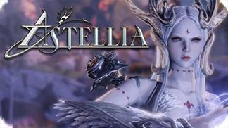 Игра Astellia - MMORPG с боевыми питомцами