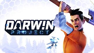Игра Darwin Project / Проект Дарвина - отчаянная битва на выживание