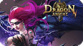 Игра Dragon Knight 2 - браузерный мир рыцарей и драконов