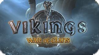 Игра Vikings: War of Clans / Викинги: Война Кланов - средневековая MMORPG