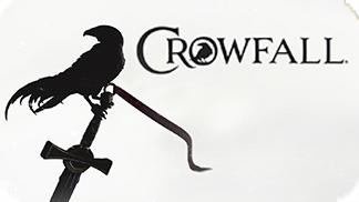 Игра Crowfall - масштабная война миров