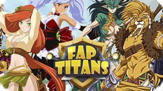 Игра Fap Titans - 18+ онлайн кликер