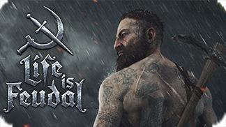 Игра Life is Feudal: Your Own - средневековая MMORPG