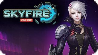 Игра SkyFire - разожги небесный огонь!