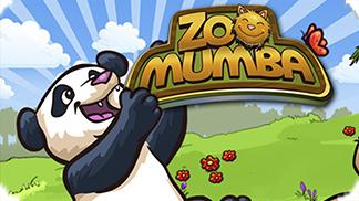 Игра ZooMumba - ухаживай за питомцами