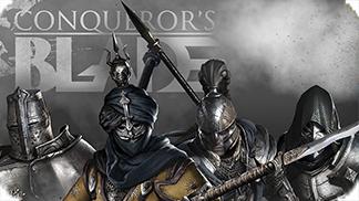 Игра Conquerors Blade / Клинок Завоевателя - стань повелителем средневековья!